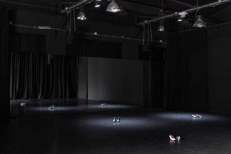 PENSAR LA DANZA (4) – Espacios escénicos para la danza