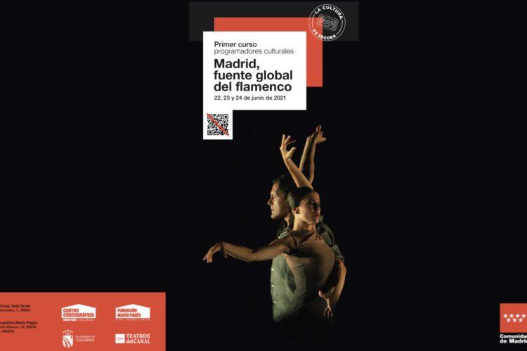 Curso de programadores:Madrid, fuente global del flamenco. Hacia el arte de una cultura orgánica