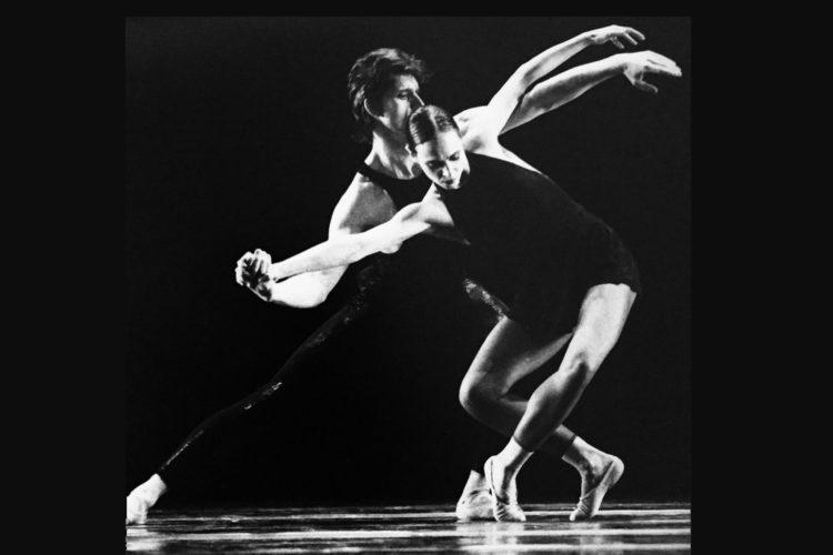 Danza y Diáspora V. Sol León